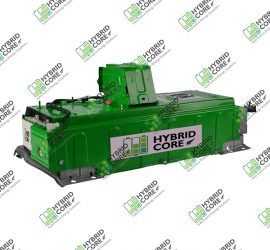 Toyota Crown Hybrid Battery