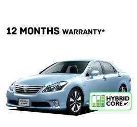 Toyota Sai Hybrid