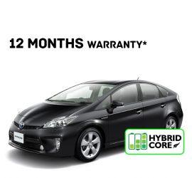 Prius Hybrid Battery